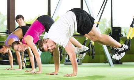 YOLO Fitness