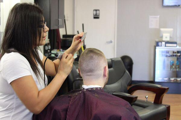 PV Barbers