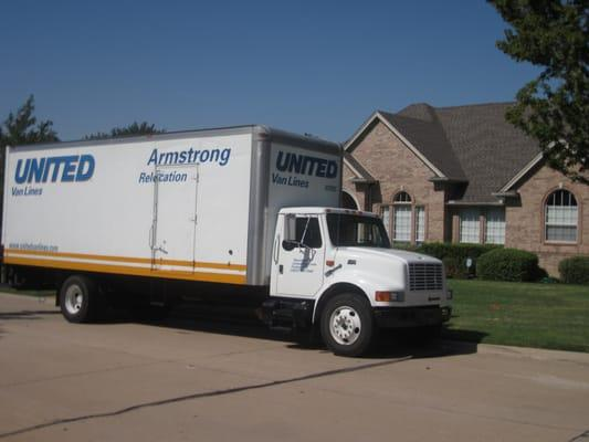 Armstrong Relocation Company
