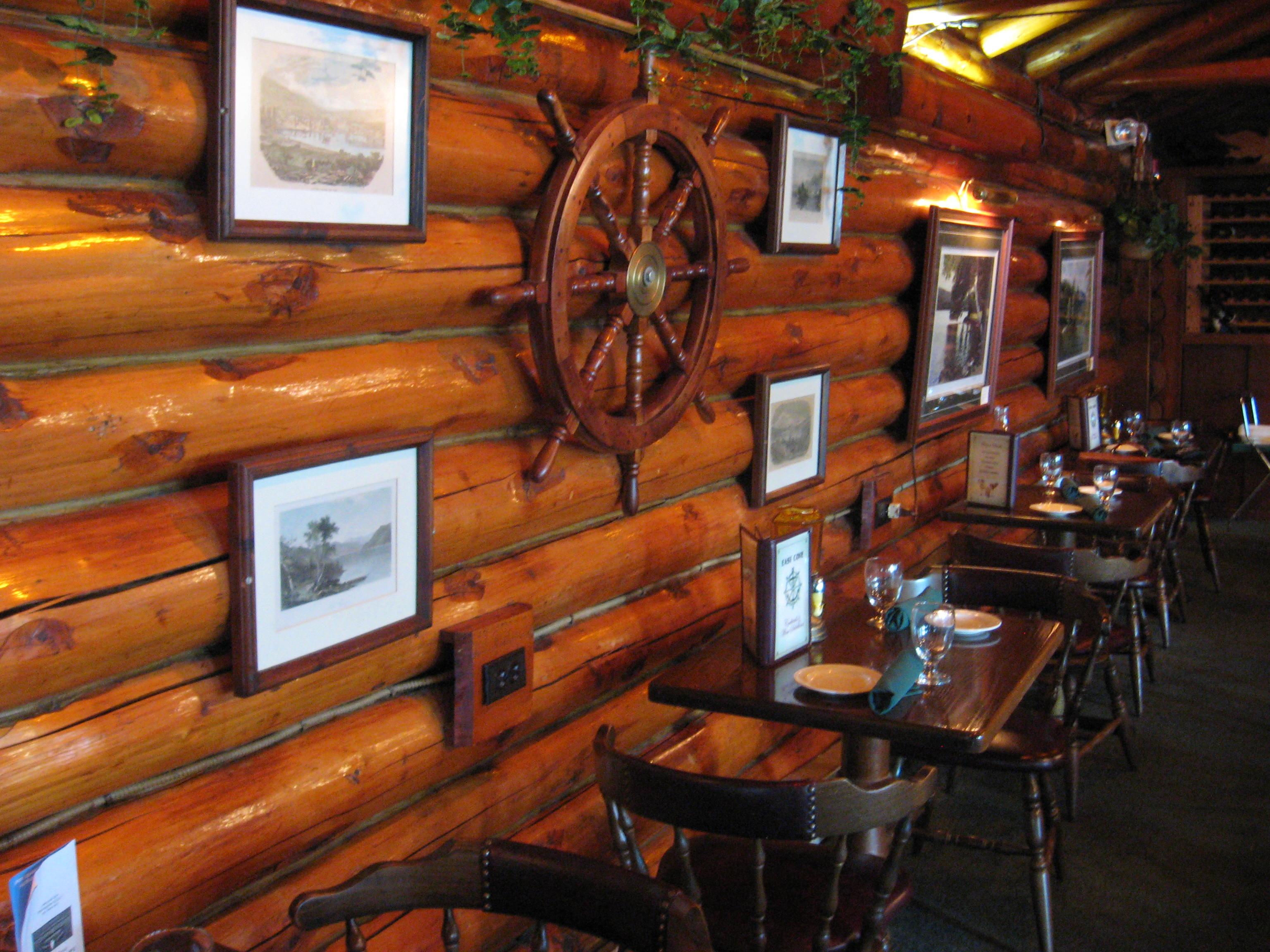 East Cove Restaurant