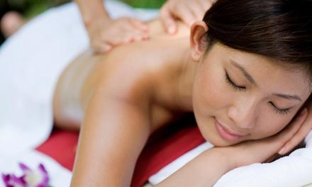 Inspirational Angel Therapeutic Massage
