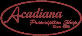 Acadiana Prescription Shop