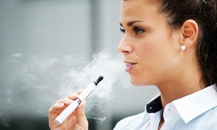 LeCig Electronic Cigarettes