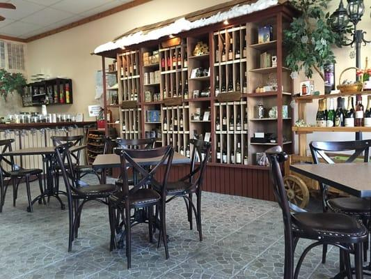 Rosinka Wine & Tea House