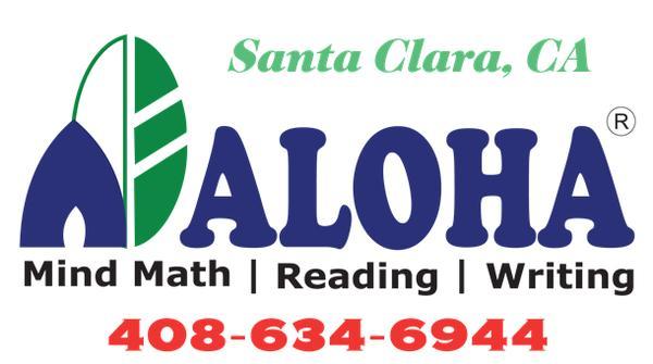 Aloha Mind Math