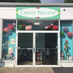 Expect Natural