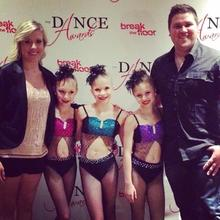 Project 52 Dance Company & Gymnastics