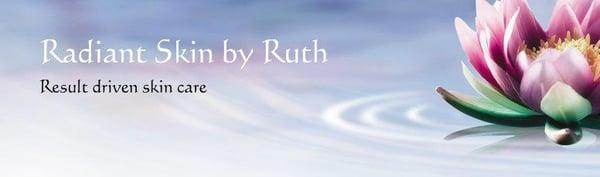 Radiant Skin by Ruth