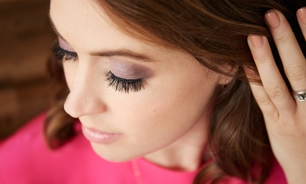 Love Some Lashes