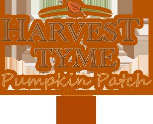Harvest Tyme Pumpkin Patch