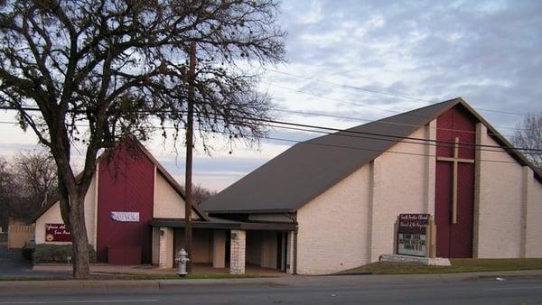 South Austin Church of the Nazarene