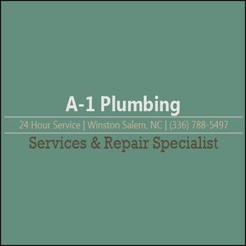 A-1 Plumbing Service Repair Specialist