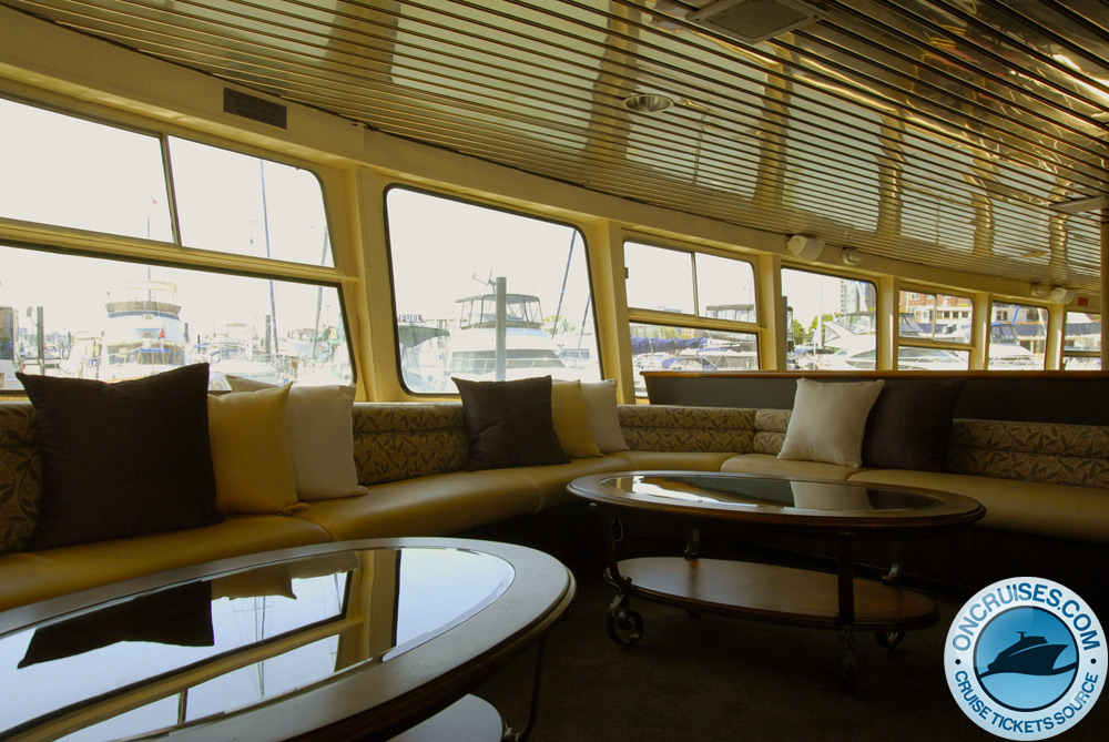 Audubon Yacht