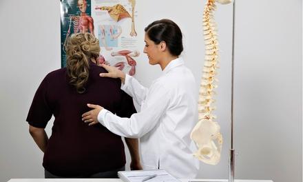 DuBarry Chiropractic Inc.