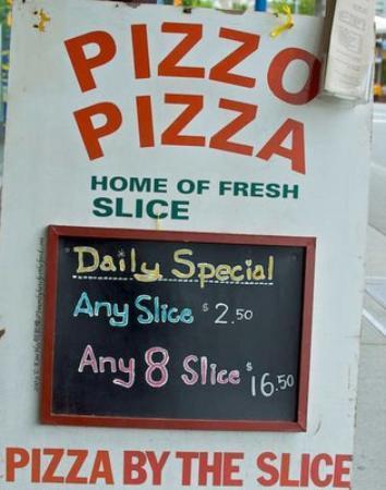 Pizzo Pizza