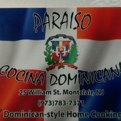 Paraiso Cocina Dominicana