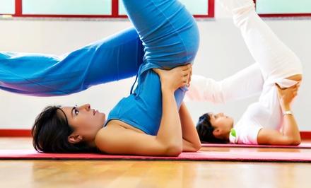 Yoga Loca