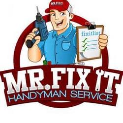 MDS Landscape & Mr. Fix-It