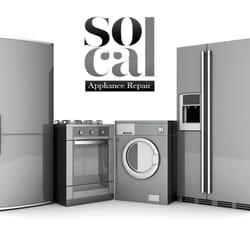 SoCal Appliance Repair Pros