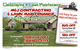 M&&j Contracting