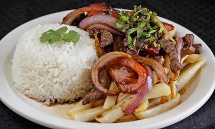 Tineo Peruvian Bakery & Cuisine