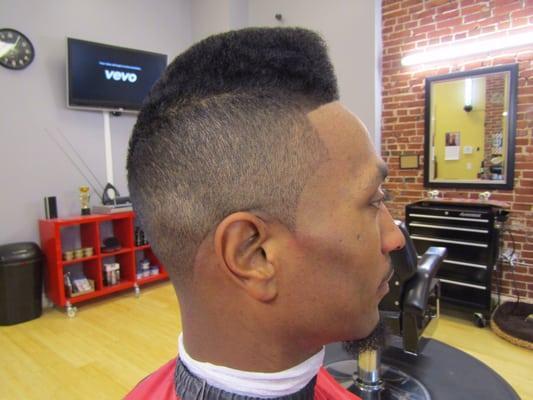 Select Styles Barber Studio