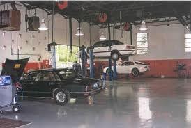 Reno Auto Repair Shops