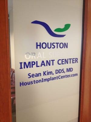 Houston Oral Surgery & Implant Center