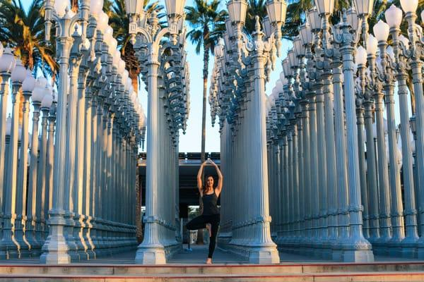 Divinely Align Yoga