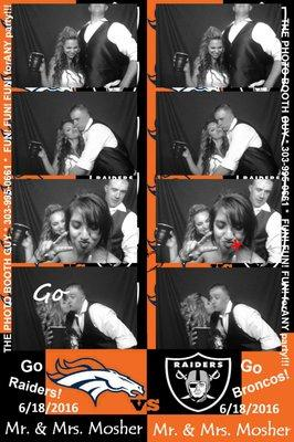 The Photo Booth Guy