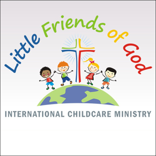 Little Friends of God Childcare Ministry