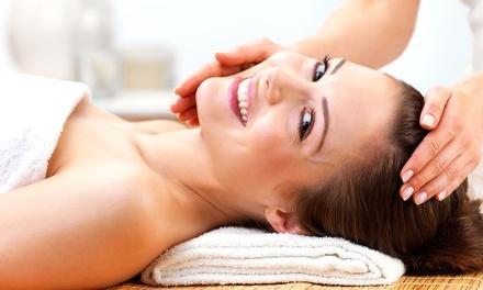 Joie Massage