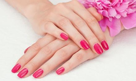 The Colored Nail