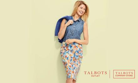 Talbots Outlet Store