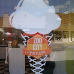 Zoo City Treats