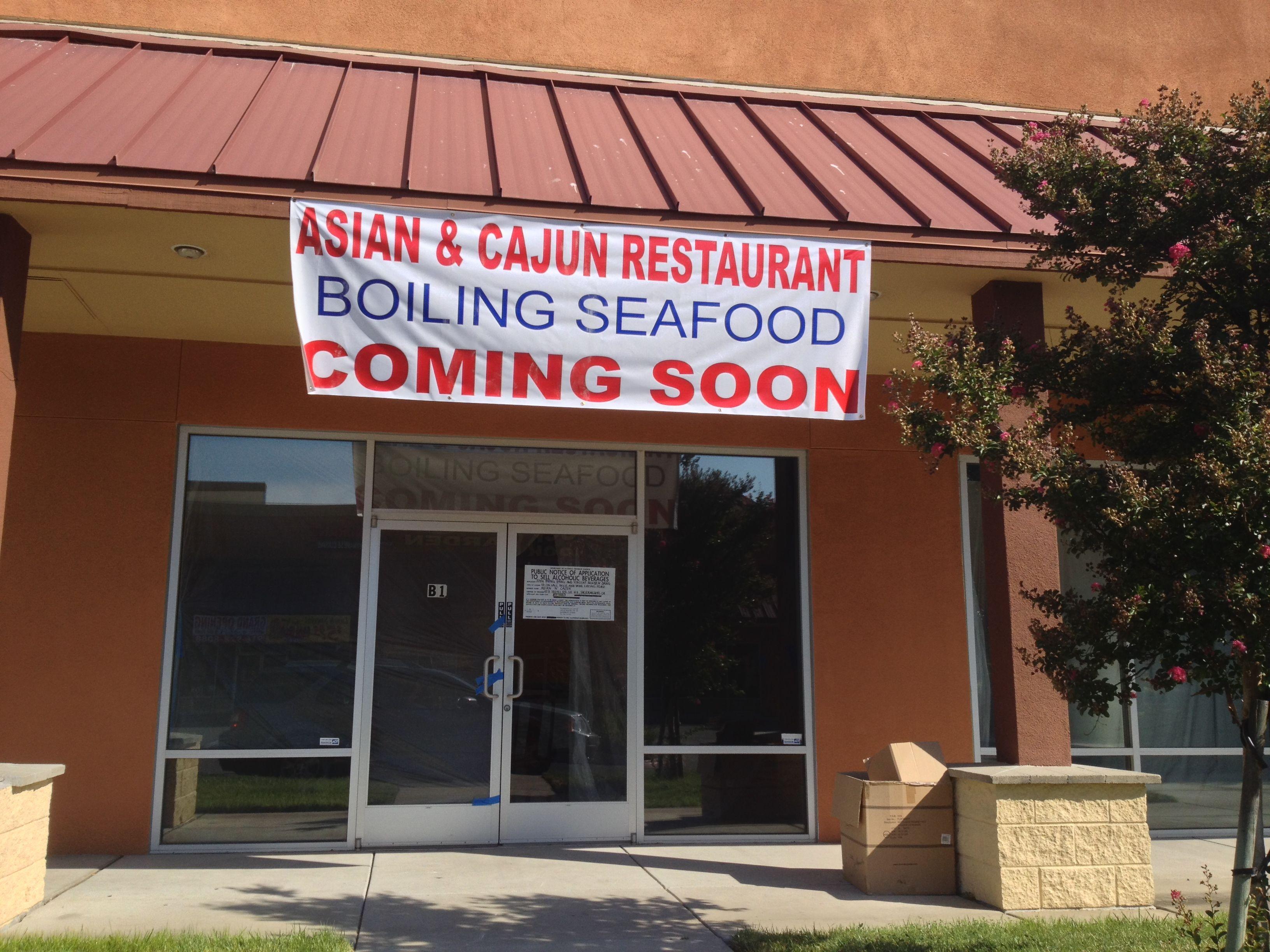 Asian N' Cajun
