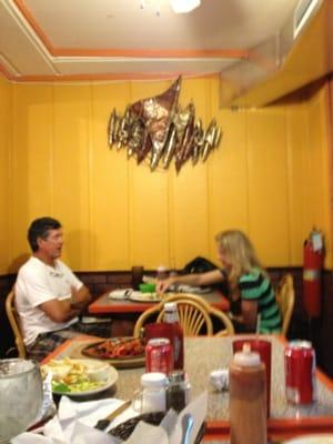 Puerto Vallarta Mexican Bar & Grill