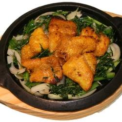 Saigon Bistro and Grill
