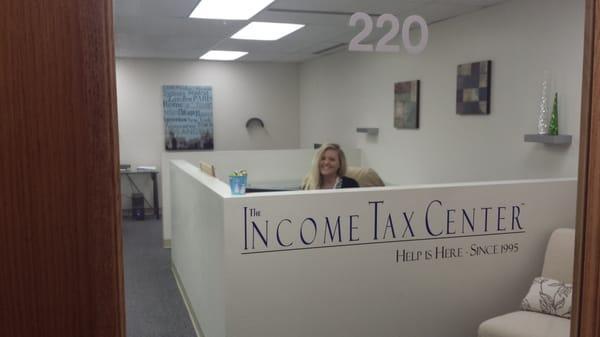 The Income Tax Center