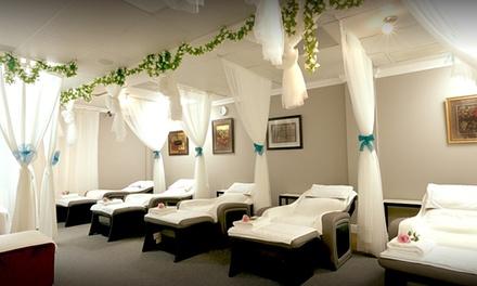 Happy Feet Massage Boca Raton