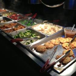 Hibachi Grill & Supreme Buffet -  Mays Landing