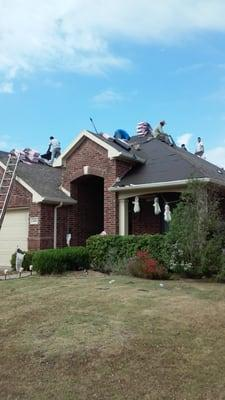 Compliance Restoration and Roofing