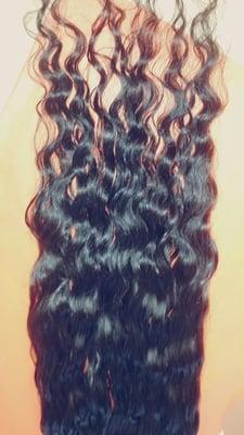 Only Hair