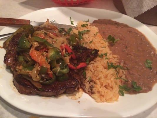 Mi Ranchito Cocina Mexicana