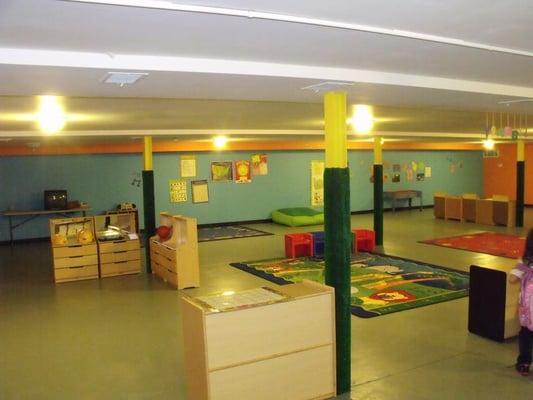 East Side Child Development Center