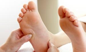 Life Energy Massage