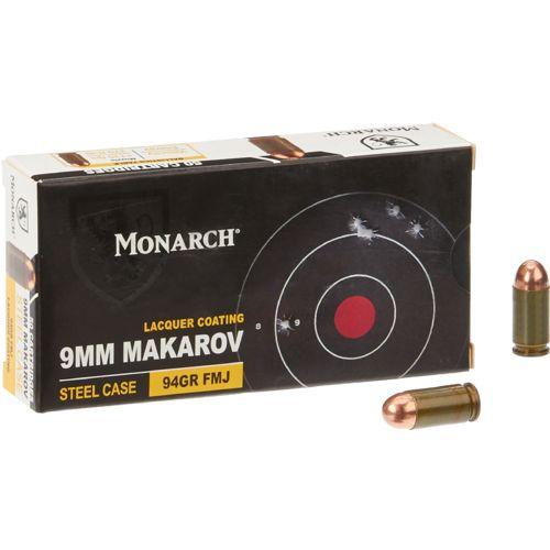 Guns 'N Ammo Academy Training