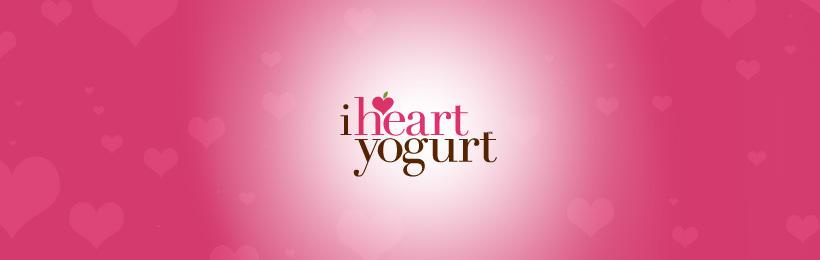 I Heart Yogurt