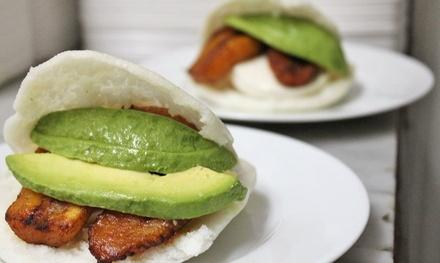 Arepas Grill