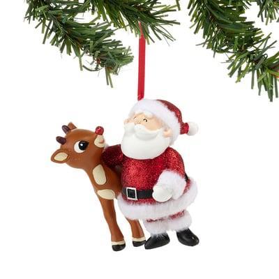 Rudolph's Landing